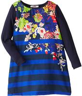 Junior Gaultier - Mafalda Dress (Infant/Toddler/Little Kid)