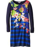 Junior Gaultier - Mafalda Dress (Big Kid)