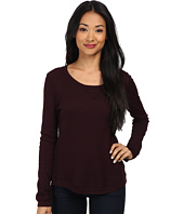Splendid - Thermal Pullover Top