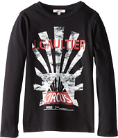 Junior Gaultier - Milian Tee Shirt (Big Kid)