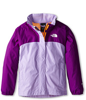 The North Face Kids - Girls Resolve Jacket (Little Kids/Big Kids)