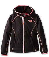 The North Face Kids - Petrel Hybrid Wind Jacket (Little Kids/Big Kids)