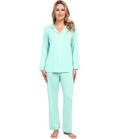 BedHead - Classic Stretch PJ Set Solid