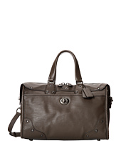 COACH - Soft Grain Leather Rhyder 32 Satchel
