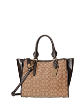 COACH - Signature Crosby Carryall