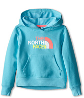 The North Face Kids - Multi Half Dome Pullover Hoodie (Little Kids/Big Kids)