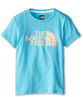 The North Face Kids - Multi Half Dome Crew Tee 13 (Little Kids/Big Kids)