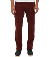 Agave Denim - Rocker Glove Touch Flex Pant in Red Mahogany