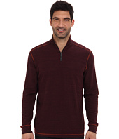 Agave Denim - Watsonville L/S Zip Mock Pullover