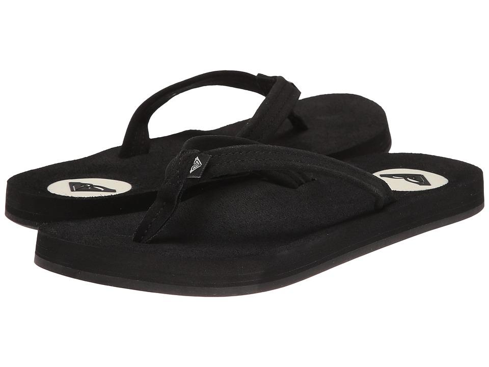 Image of Roxy Solana '15 (Black) Women's Sandals