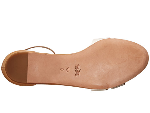 COACH Womens Sherry Peep Toe Sling Back Dress Sandals-S-9