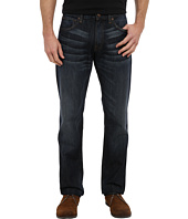 Agave Denim - Rocker Classic Cut Jean in Oak Beach Vintage