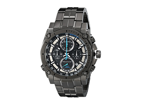 Bulova Mens Precisonist - 98B229 - Black