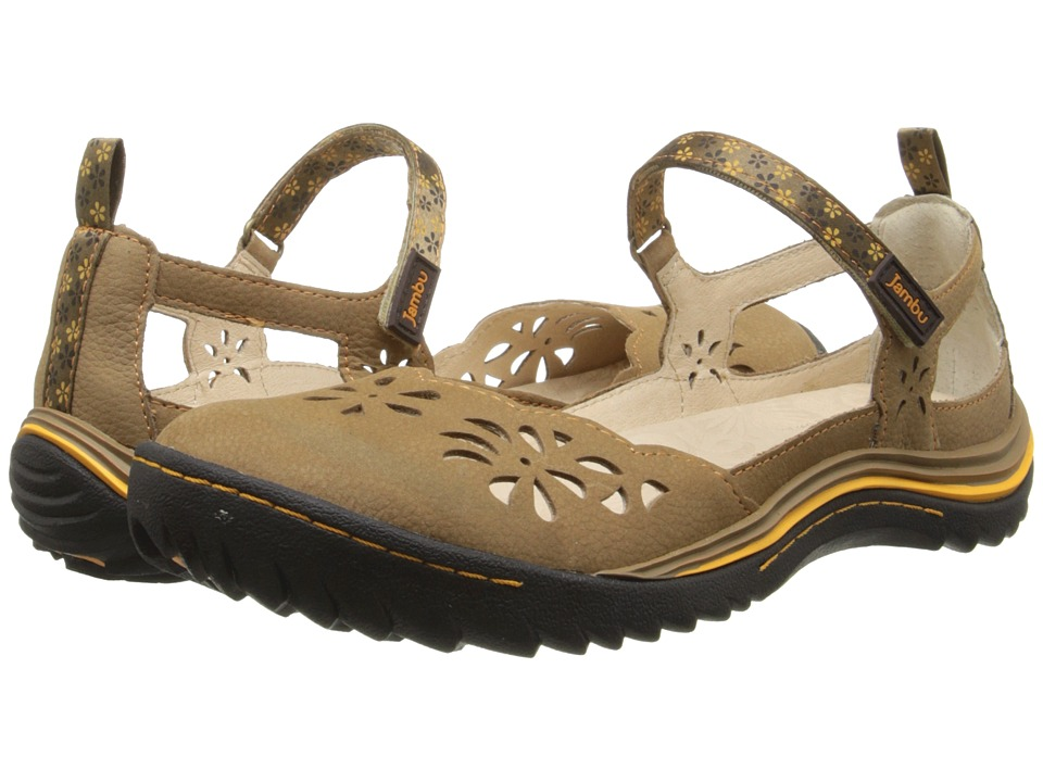 Jambu - Deep Sea (Oatmeal) Women
