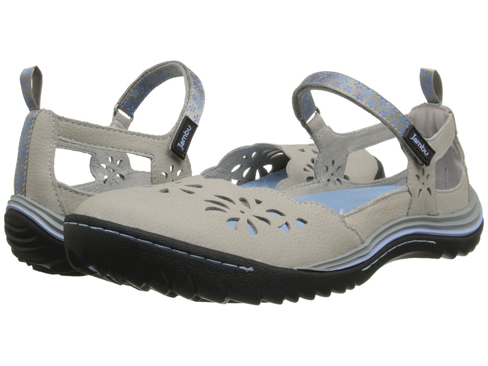 Jambu - Deep Sea (Grey) Women