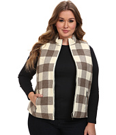 Pendleton - Plus Size Double Time Vest