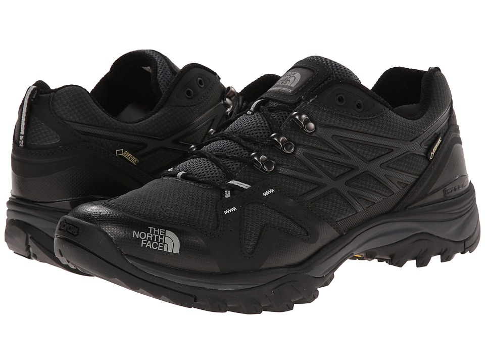 North Face Hedgehog Fastpack GTX(r) (TNF Black/High Rise ...