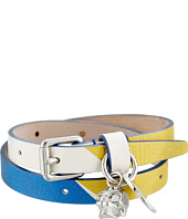 Alexander McQueen - Double Wrap Bracelet