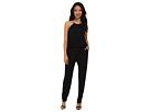 rsvp Lydia Necklace Jumpsuit (Black)