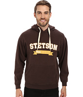 Stetson - 31066 Pullover Hoodie w/ Stetson Rec