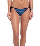 Marc by Marc Jacobs - Radioactive Stripe String Bikini