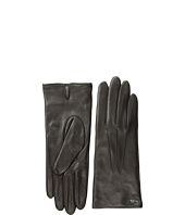 COACH - Leather Basic Glove
