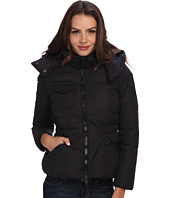 COACH - Solid Short Down Coat No Fur
