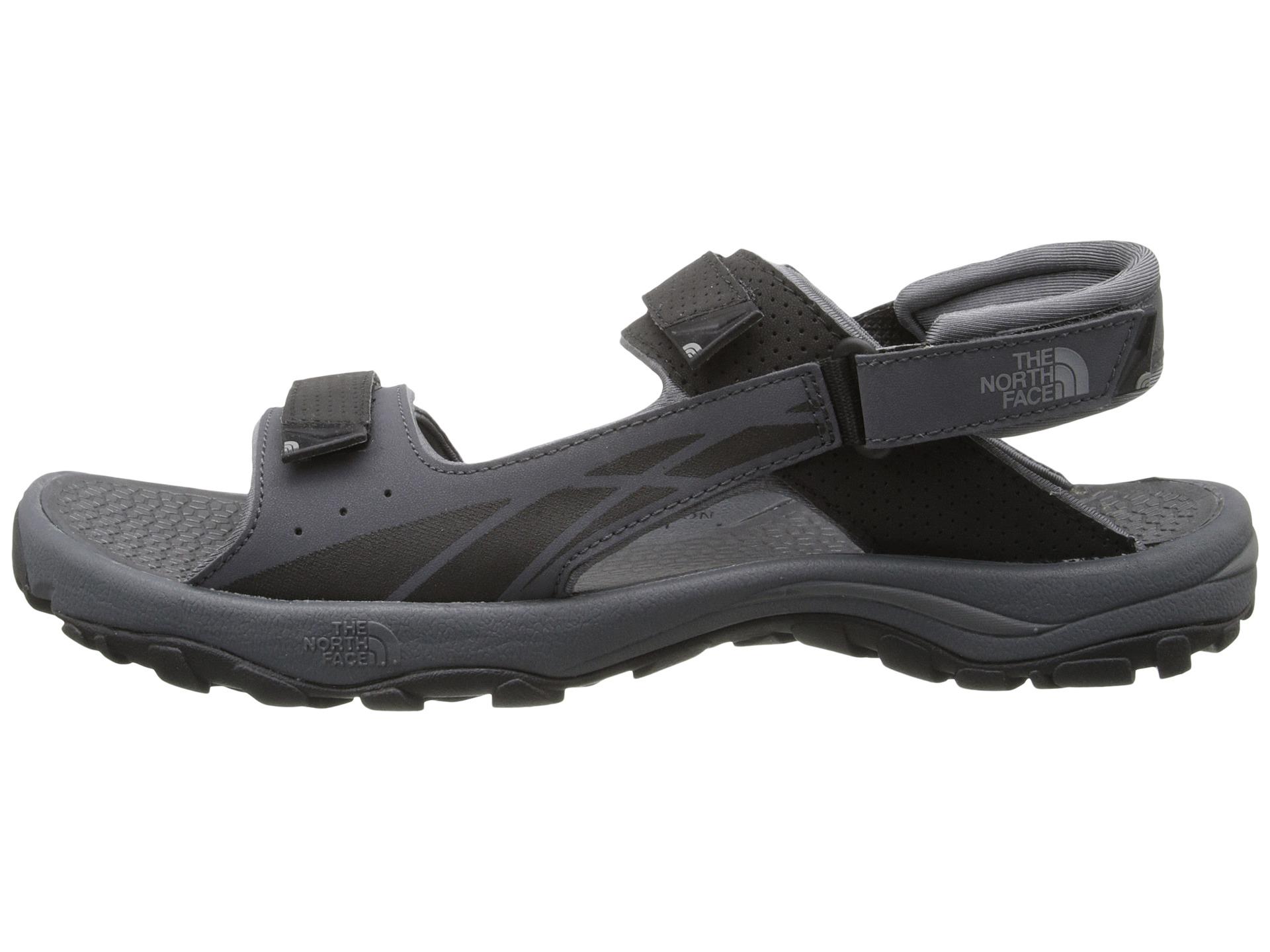 tnf sandals