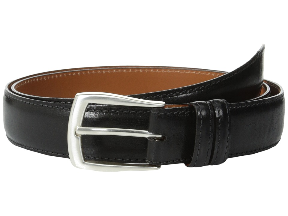 trafalgar single guys Cortina leather men's dress belt strap 1 wide strap pair with a trafalgar 1 inch monogrammable buckle for a customized look.