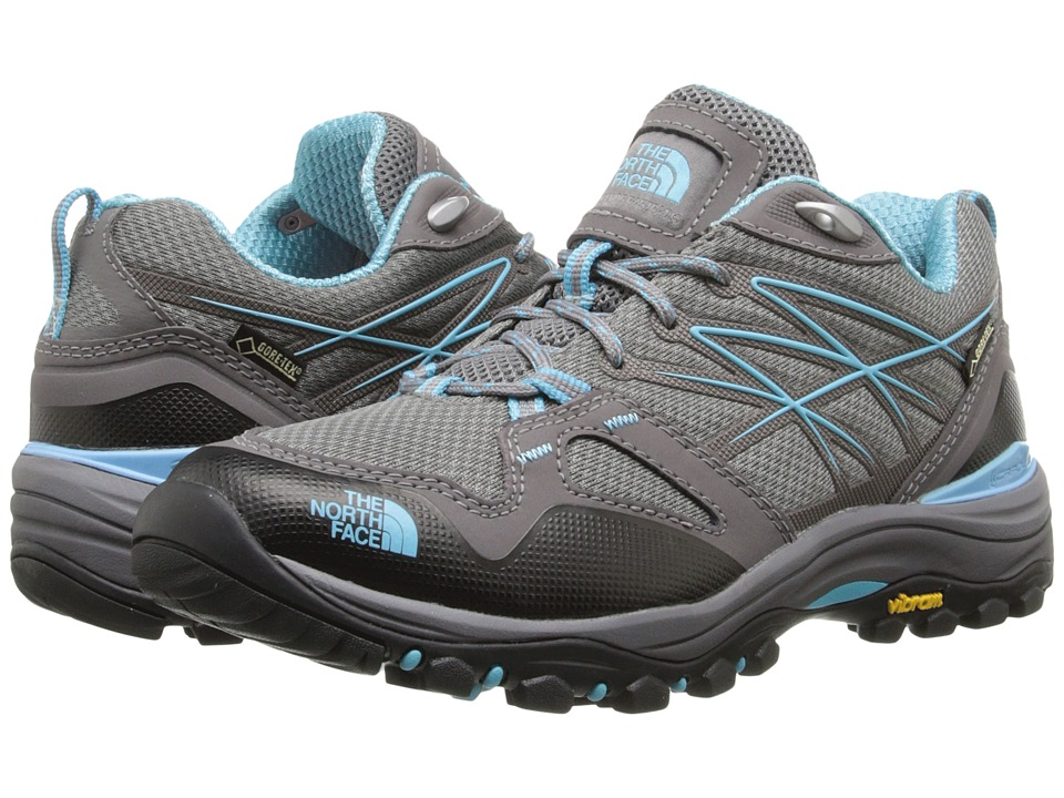 North Face Hedgehog Fastpack GTX(r) (Dark Gull Grey/Fortu...