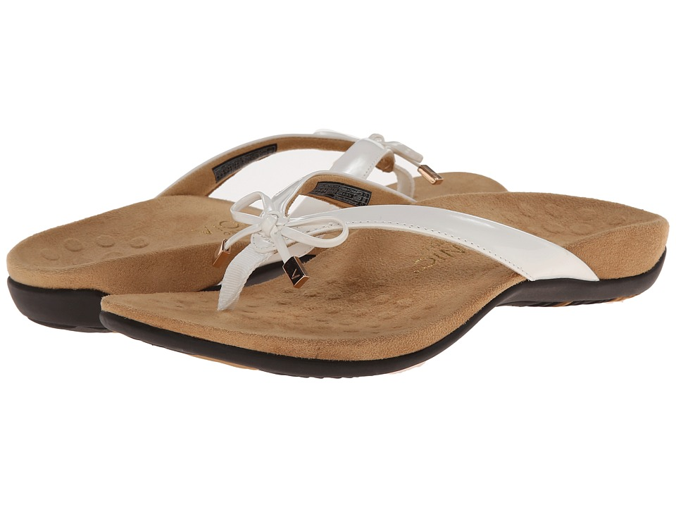 VIONIC Bella II (White) Sandals