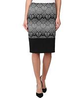 Pendleton - Tucson Trimmed Skirt