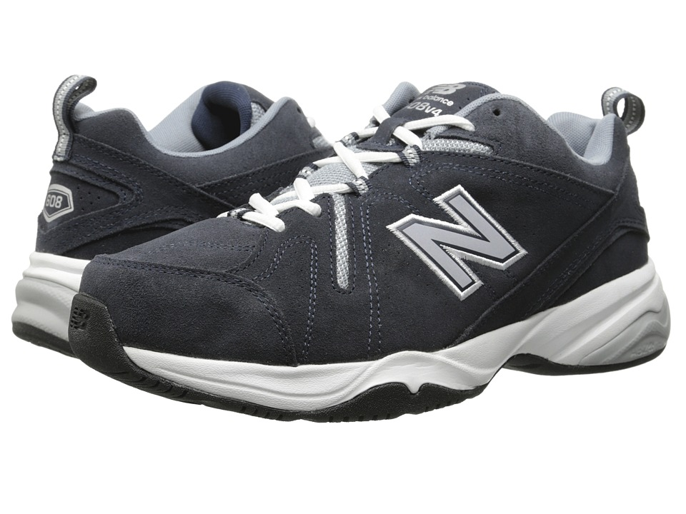 New Balance - MX608v4 (Navy) Mens Shoes