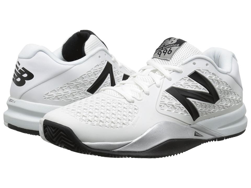 New Balance MC996v2 (White) Men