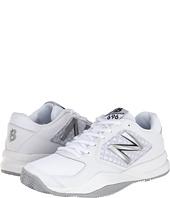 New Balance - WC696v2