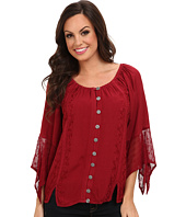 Scully - Honey Creek Hazel Blouse
