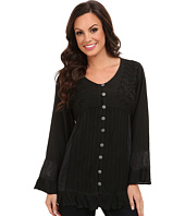 Scully - Honey Creek Josephine Tie Back Blouse