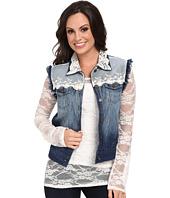 Scully - Jasmine Vest