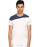 Bikkembergs - Scales Graphic Tee