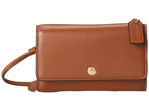 Zappos Leather Crossbody Bag 38