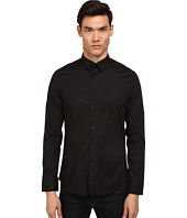 Bikkembergs - Shoulder Contrast Button Up