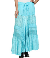 Scully - Honey Creek Jackie Skirt
