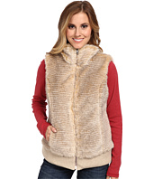 Scully - Honey Creek Eiron Faux Vest