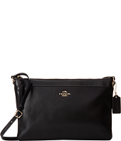 COACH - Smooth Leather East/West Swingpack