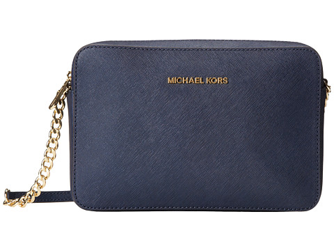 MICHAEL Michael Kors Jet Set Travel LG Ew Crossbody