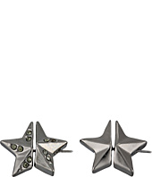GUESS - Star Front To Back Stud Earring
