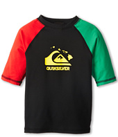 Quiksilver Kids - Shakka Rashguard (Big Kids)