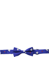 Cufflinks Inc. - Trooper Dot Clip On Bow Tie (Little Kids/Big Kids)