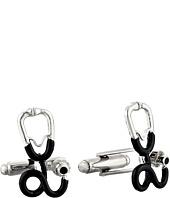 Cufflinks Inc. - Medical Stethoscope Cufflinks