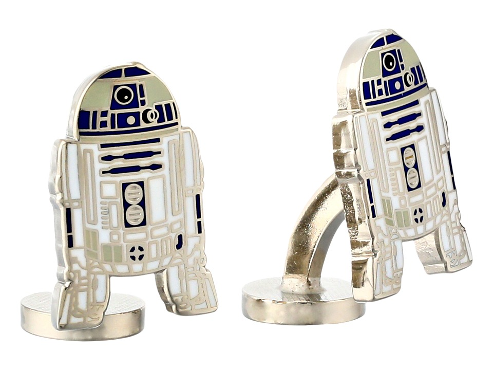 Cufflinks Inc. - Star Warstm R2D2 Cufflinks